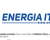 Energia Italia - Milano