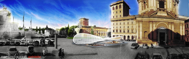 Auditorium Adriano Roma