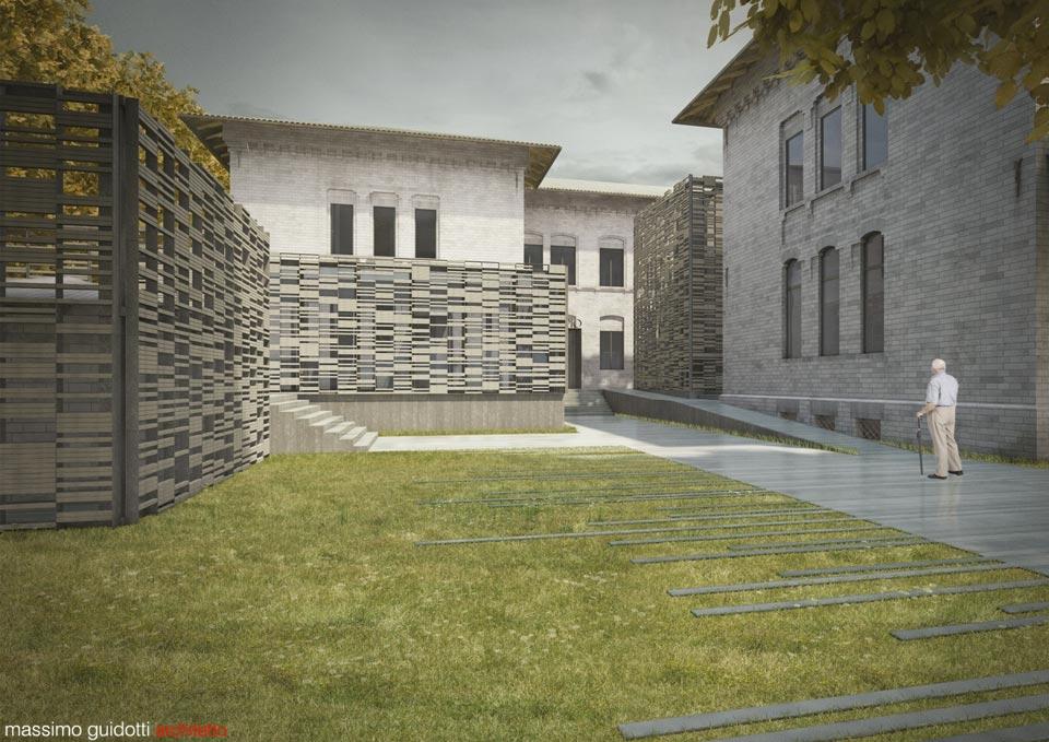 Ristrutturazione edifici pubblici