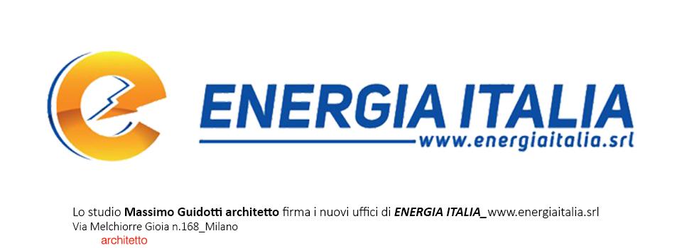Energia Italia – Milano